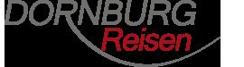 Logo von Dornburg Reisen GmbH & Co. KG